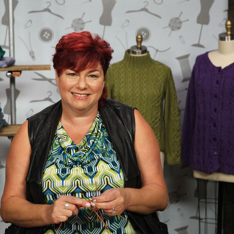 Fiona Ellis – Toronto Knitters Frolic